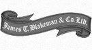 Visit http://www.blakemans.co.uk website of James T. Blakeman & Co. Ltd (opens in a new window)