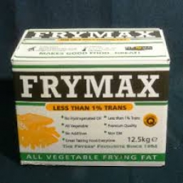 12.5kg Frmax Vegetable Oil hard