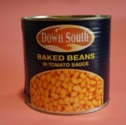 Down South Baked Beans