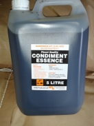 5ltr 8-1 Condiment Essence Vinegar