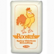 Rooster Spicy Chicken Breading