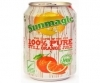 Sunmagic Cans Orange 24x330ml